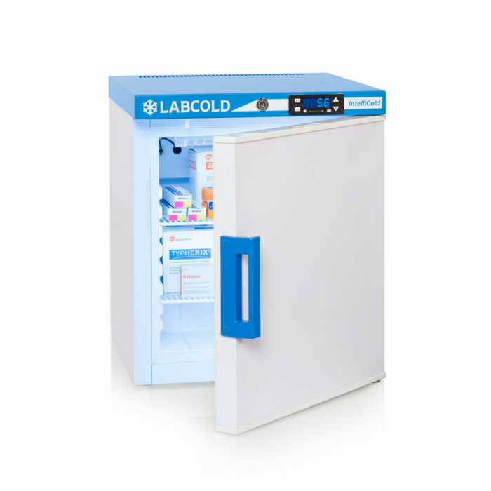 Small Pharmacy Fridge (IntelliCold®) 36L RLDF0110A