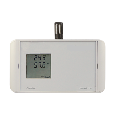 Temperature monitoring system - Hanwell Pro